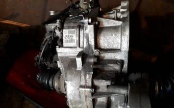Aвтомат Opel Astra G, Corsa, Zafira Z16SE