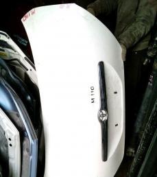 Крышка багажника Toyota Mark 2 110/115
