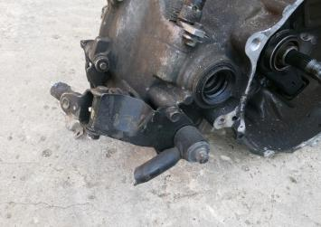 МКПП Mazda Capella GV RF-T
