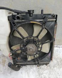 Радиатор основной Daihatsu Sirion M100A EJ