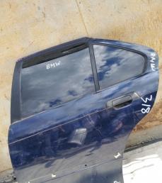 Дверь задняя BMW E36