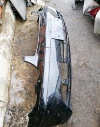Бампер BMW 735 E65 2002 дорест