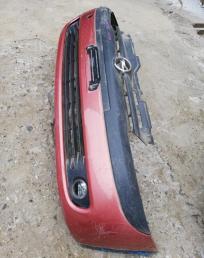 Бампер Opel Corsa C