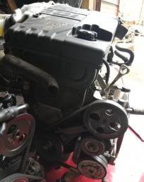 Двигатель 4G94 Mitsubishi Pajero IO H77W  H77W-5602789. H77W-5602789.