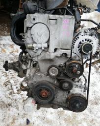 Двигатель QR25DE Nissan X-Trail T31  TNT31-005851