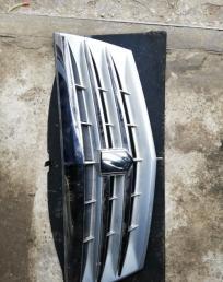 Решетка радиатора  Toyota Alphard 15 53101-58090
