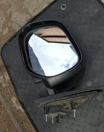 Зеркало Mitsubishi Outlander CW5W