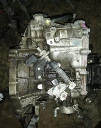 Вариатор Toyota Auris K312-01A 1NZ  K312-01A