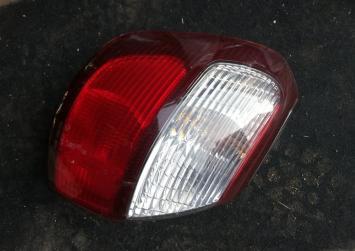 Стоп-сигнал Subaru Legacy BH5