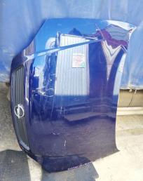 Капот Opel Astra G