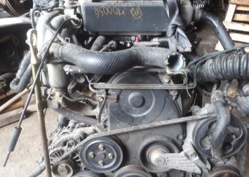 Двигатель Mitsubishi 4A30 T