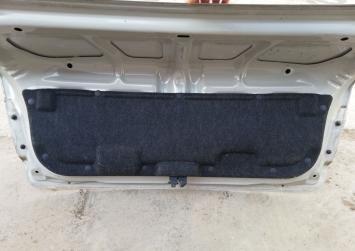 Крышка багажника Mazda 626/Capella GF