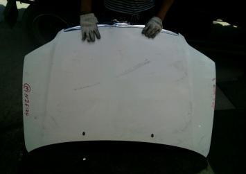 Капот Toyota CorollaFielder 121