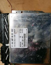 Блок эбу 0265109497 ESP+PMC+BAS  0265109497
