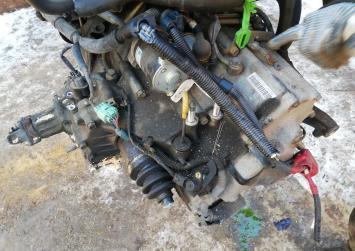 АКПП CR-V Honda RD1 SKPA