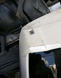 Дверь багажника Subaru Forester SHJ