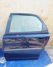 Дверь задняя Volvo S80 98-2006