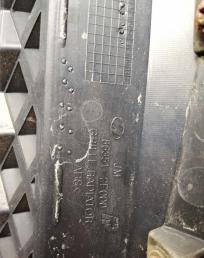 Решетка радиатора Hyndai Tucson 2005