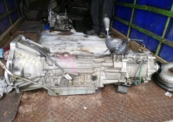 Автомат 30-43LE 1kz Toyota Surf130