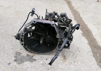 МКПП Honda Prelude BA8 M2J5