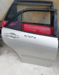 Дверь задняя Toyota Altezza GXE10