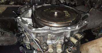 АКПП  MJ4A Honda Odyssey RA2