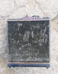 Радиатор основной Honda Civic EG3
