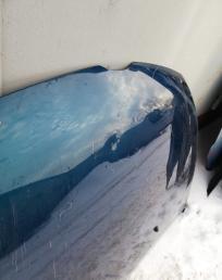 Капот Mazda 5 crew дорест