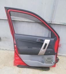 Дверь левая Daihatsu Terios 2 J201G 2006