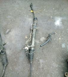 Рулевая рейка Nissan Wingroad Y11