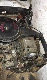 Двигатель B6 Mazda 323 BG6R  BG6R-401453