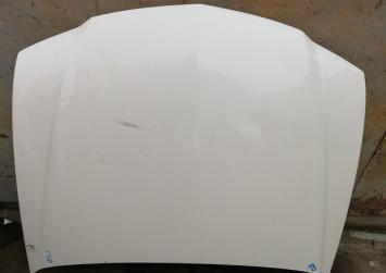 Капот Honda Accord CL8 рестайлинг