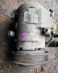 Компрессор кондиционера GY Mazda MPV LW5W