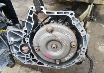 Автомат QR25 Presage U31 4WD
