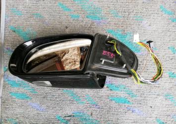 Зеркало левое Mercedes W211 E55 дорест
