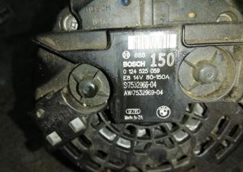 Генератор N46B20B