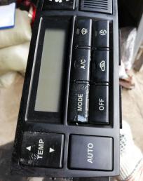 Блок управления печкой Hyundai tucson 2005
