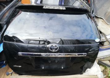Дверь багажника Toyota Wish ZNE10/14