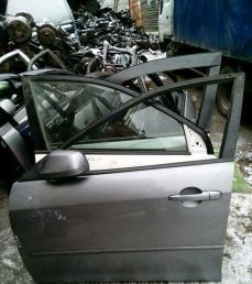 Дверь левая Mazda Atenza/6 GY3W