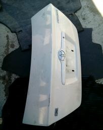 Дверь багажника Toyota Corolla 120
