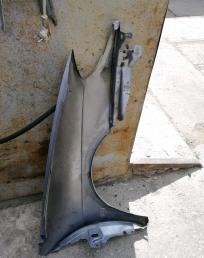 Крыло левое Renault megane 1