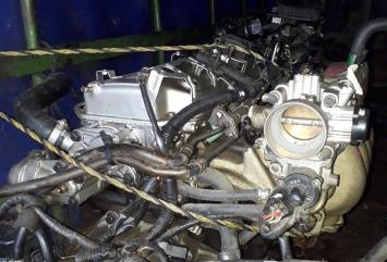 Двигатель 4G93 Mitsubishi Carisma