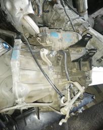 Автомат 2ZZ Toyota Corolla ZZE123 ZZE123-0008580