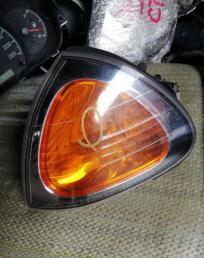 Габарит Toyota Caldina 215