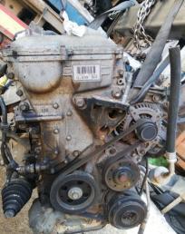 Двигатель 3zrfe Toyota  ZRR75-0034635. ZRR75-0034635.
