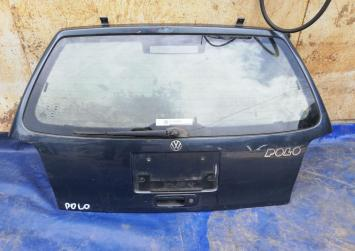 Дверь багажника Volkswagen Polo 3