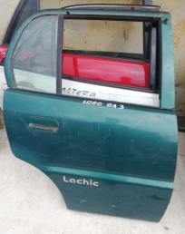 Дверь задняя Honda Logo GA3