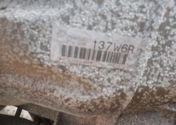 АКПП 6HP21 BMW N43B20AA E90  N43B20AA