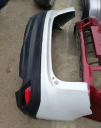 Бампер Mazda CX5 KE2