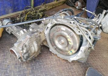 Автомат 1ZZ Toyota Premio ZZT245